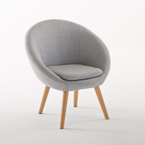 Kursi Sofa Single Jok Fabric Vienna