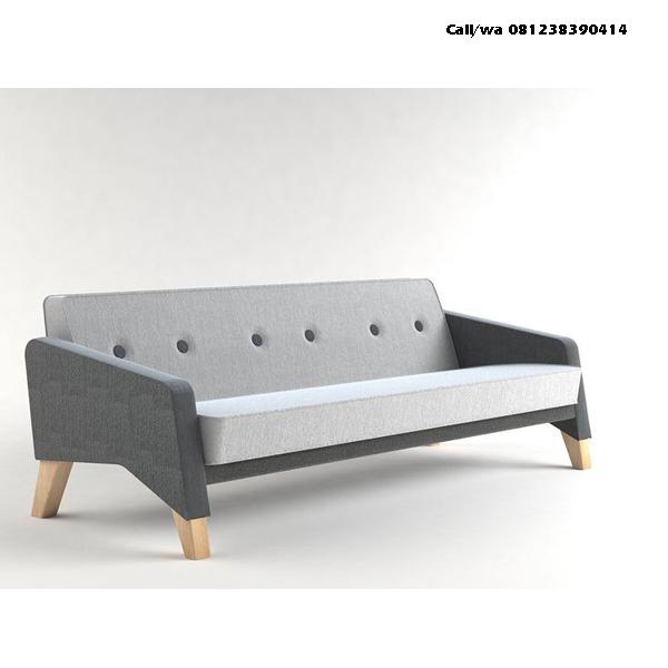 Kursi Tamu Sofa Unik Minimalis IJ-014